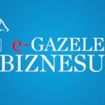 E-gazele Biznesu 2020 logo